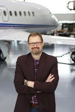 Duncan Aviation Welcomes David Coleman to Its Aircraft Sales & Acquisitions Team