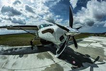 Blackhawk Unveils Next Generation Vx Engine+ Upgrade for the Cessna Caravan