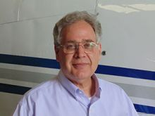 Baker Aviation Appoints Eric Green to Part 145 Accountable Manager