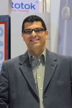 Dallas Aeronautical Services Announces Eliezer da Silva New Vice President of Sales and Marketing