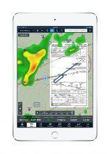 Satcom Direct and ForeFlight Improve Situational Awareness