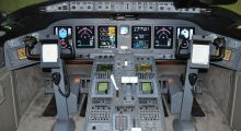Flying Colours Receives Approval from EASA for ADS-B OUT Installation on Bombardier Challenger 300