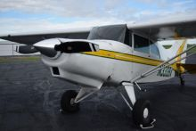 Hartzell Receives STC for 2- & 3-Blade  Composite Top Props for Maule STOL