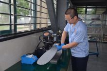 Hartzell Propeller Appoints Wuhan Hangda Aero as Service, Support Center in China