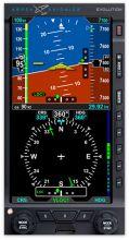 Aspen Avionics' Evolution E5 Electronic Flight Instrument (EFI) Receives Supplemental Type Certificate