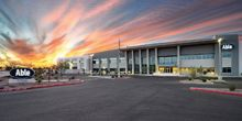 Able Aerospace Services Breaks Ground on 50,000-Square-Foot Facility Expansion