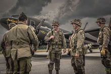 WWII Heritage Days Ready for Biggest Year of Displays