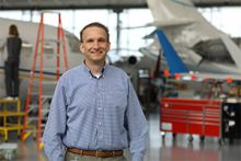 Duncan Aviation Announces Regional Manager for Canada: Trevor Yuschyshyn