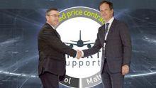 Meggitt PLC and Lufthansa Technik AG Enter Partnershipfor MRO Services in Mainland China