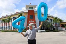 Banyan Air Service Hosting Open House to Celebrate 40th Anniversary