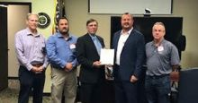West Star Aviation Announces Perryville Location Awarded FAA Repair Station Certification