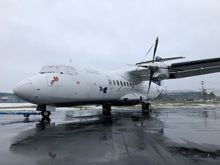 C&L Aviation Group Completes Teardown of ATR 42 Aircraft