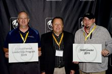West Star Aviation Recognized as Gold Leader by Colorado's Environmental Leadership Program for Fifth Consecutive Year