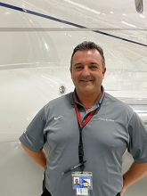 West Star Aviation Appoints Senior Project Manager at CHA