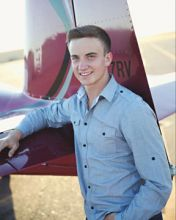 Air Facts Announces Winner of Richard L. Collins Writing Prize for Young Pilots
