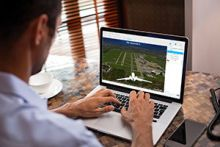 FlightSafety's Innovation and Focus on Safety Helps During the COVID-19 Crisis