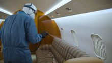 Duncan Aviation's Aircraft Disinfection Service Available Now at Several Satellite Shops