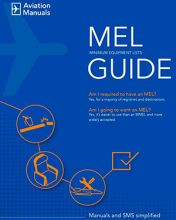 AviationManuals Publishes Guide to Minimum Equipment Lists (MEL)