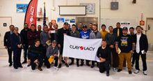Clay Lacy Scholarship Funds Awarded to 26 Students at LAUSD Aircraft Mechanic School and Orange Coast College Pilot Program