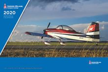 Sherwin-Williams Announces Call for 2021 Aerospace Coatings Calendar Entries