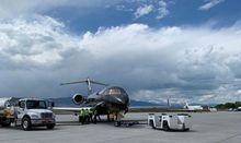 Duncan Aviation Receives NATA's Safety 1st Clean Standard