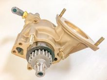 Hartzell Engine Technologies Receives FAA PMA for Series of New Starter Adapters for Continental Engines