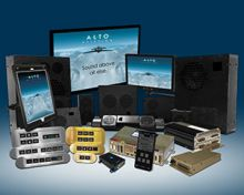ALTO Aviation Introduces New System Master Controller