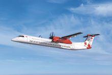 De Havilland Canada Chooses IFS to Integrate Its Value Chain