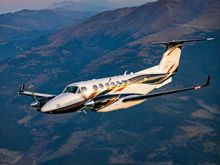 Beechcraft King Air 360 Enters into Service with First Delivery of the Newest Flagship Turboprop
