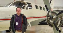 West Star Aviation Welcomes Sam McRickard as Project Manager at GJT