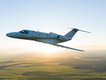Textron Aviation Announces New Cessna Citation Flight Data Monitoring Service Options