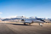 Gulfstream G700 Surpasses 1,100 Flight Hours