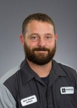 Duncan Aviation Names Matt McGinnBombardier Service Sales Representative