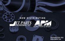 KADEX Aero Supply Now Distributing for Aero Parts Mart and Jet Parts Engineering