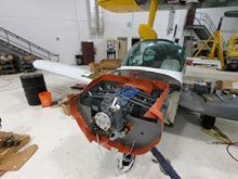 Airforms Donates New Baffle Kit to AOPA Sweepstakes Airplane