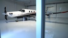 Pilatus Aircraft Ltd. Qualifies Sherwin-Williams Aerospace for Complete Exterior Coatings Systems