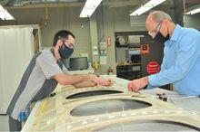 Duncan Aviation Installs Bongiovi Audio System
