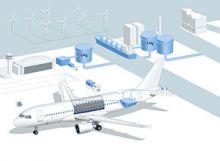 Hamburg Makes Aviation Fit for Hydrogen