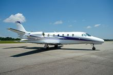 Sherwin-Williams Aerospace SKYscapes Next Generation Exterior Coating System Qualified by Textron Aviation