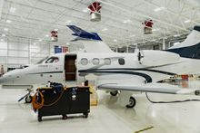 Embraer Taps Pro Star Aviation