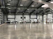 Spirit Aeronautics Adds Texas Location