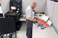 Duncan Aviation's Satellite Facilities Add Tool Calibration Capabilities