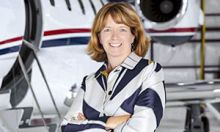 Duncan Aviation Welcomes Ann Pollard asNew Aircraft Sales & Acquisitions Sales Rep